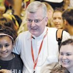 Reflections on World Youth Day