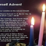 Advent – Week 4