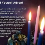 Advent – Week 2