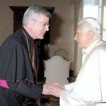 Papal address to Minnesota bishops focuses on marriage, family life