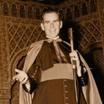 Archbishop Sheen and 'ultimate reality' television