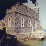 Pilgrimage sites in Galilee region visit Jesus' early days