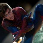 Spider-Man, Iron Man, Superman and the God-Man
