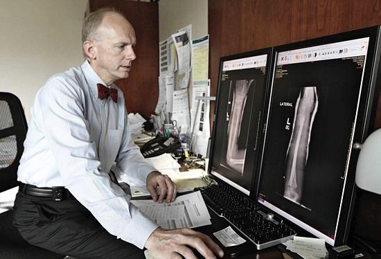 Dr. Steven Koop