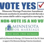 Why do we need a marriage amendment?