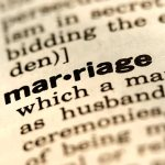 What happens if marriage is redefined?