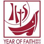 Vespers service at basilica to mark start of Year of Faith