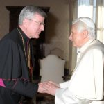 Vatican cardinal responds to Archbishop Nienstedt's 'ad limina' visit