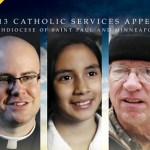 Catholic Services Appeal 2013