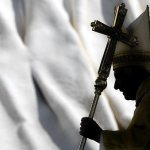 Pope Benedict bids farewell