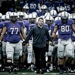 For Tommies football coach, it's family first