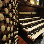 First sounding of Cathedral gallery organ postponed