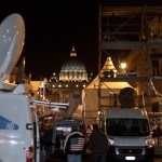 Papal transition: Opportunity to showcase the faith