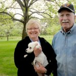 Couple wants to share blessings of farm life