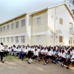 Mission funds help Archbishop Flynn School meet needs of students in Uganda