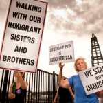 There's still hope for immigration reform this year