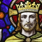 Some consolation: Jesus, not a politician, is lord and king
