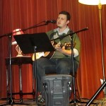St. Mark's Acoustic Café: spotlight for local Catholic musicians