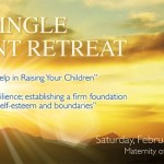 Single Parent Retreat to offer insights, fellowship