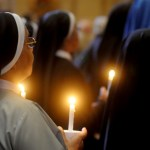 Women and men religious celebrate jubilees