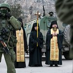 Local Ukrainians say faith is a uniting force amid conflict