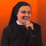 Young nun wows judges on Italy's 'The Voice'
