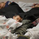 Texas diocese responds to immigrants' need in surge of children
