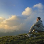 We all need spiritual rest in our daily lives