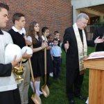 Prayerful beginning