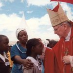 Minnesotans celebrate 10-year partnership with Catholics of Kenya