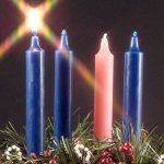 Advent Week 1 – Prayer and reflection for busy households