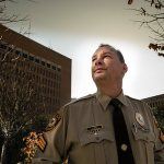 Police officer leans on Catholic faith during Ferguson crisis