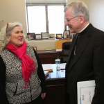 Affordable housing, education choice included in bishops' discussions with lawmakers