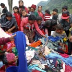 With local collection already planned for Nepal, second earthquake boosts need