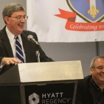 Deacons' challenge: Changing a culture 'bored with Christ,' says Weigel