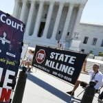 Court upholds execution drug protocol criticized as cruel and unusual
