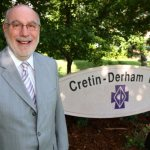 Cretin-Derham Hall's Engler nears end of his 25-year journey as school president