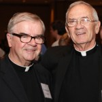 Father O'Connell honored at Trinity Sober Homes banquet