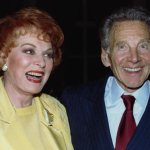 Irish-born actress Maureen O'Hara dies; was icon of golden age of movies