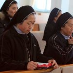Chinese nuns say orders face curbs on work, decrease in vocations