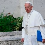 Pope calls for 'synodal' church where all listen, learn, share mission
