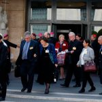 Synod observers call for empathy, support for struggling families