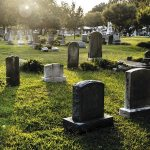 Praying for the dead: Love and charity sustain ancient tradition