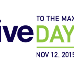 Give to the Max Day results: CDH No. 1 again
