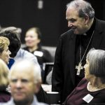 Archbishop Hebda says wide input helpful for nuncio, next archbishop