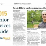 2015 Senior Services Guide