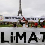 Catholic activists, pope say more work needed after climate change pact