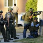 San Bernardino bishop urges prayers for unity, healing after shootings