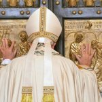 Holy Year is a reminder to put mercy before judgment, pope says