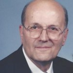 Deacon Charles Bernard known for humility, woodworking